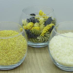 Pâtes, riz & cie