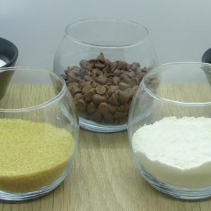 Sucre, farine, choco & cie